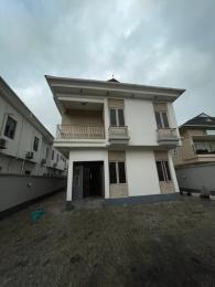 5 bedroom Detached Duplex House for rent off Audu Ekpegha Street, Lekki Phase 1 Lekki Lagos