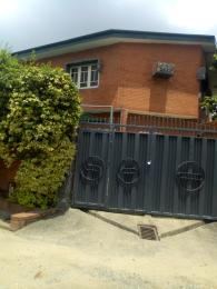 5 bedroom Detached Duplex House for sale Shonibare estate  Shonibare Estate Maryland Lagos