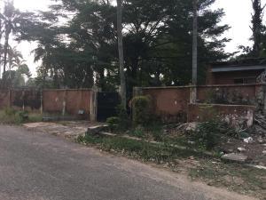 Detached Bungalow for sale Along Rotimi Williams Old Bodija Bodija Ibadan Oyo