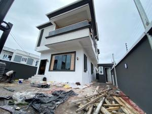 5 bedroom Detached Duplex House for sale Chevron drive  chevron Lekki Lagos