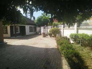 5 bedroom Detached Duplex House for sale maitama Maitama Abuja