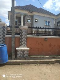 5 bedroom Detached Duplex for rent Heritage Oluyole Estate Ibadan Oyo