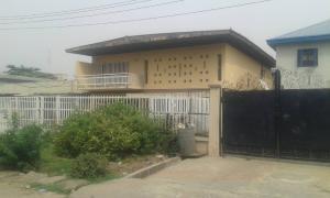 5 bedroom House for sale Akoka Shomolu Shomolu Lagos