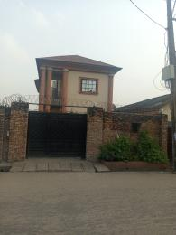 5 bedroom Flat / Apartment for sale Off ojuelegba Ojuelegba Surulere Lagos