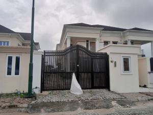 5 bedroom House for rent Mayfair Gardens Estate Ibeju-Lekki Lagos