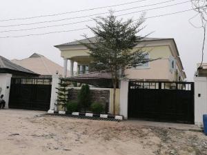5 bedroom Detached Duplex for sale Farmville Estate, Oko Ado Ajah Lagos