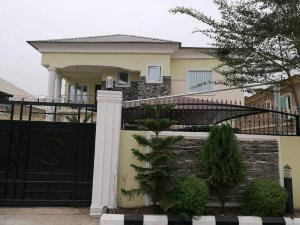 5 bedroom Detached Duplex House for sale Farmville Estate Ajah Lagos