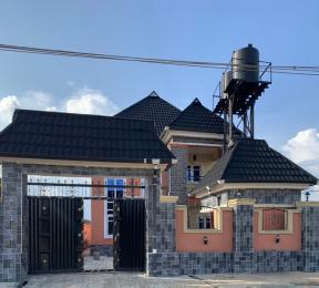 5 bedroom Detached Duplex for sale Located In Owerri Owerri Imo