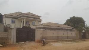 5 bedroom Detached Duplex House for sale Ota housing estate/ Elejigbo Ado Odo/Ota Ogun