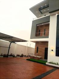 5 bedroom Detached Duplex House for sale Paradise Estate Woji Peter Odili Link Road New Layout Port Harcourt Rivers