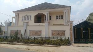 Detached Duplex for sale Bodija Ibadan Oyo