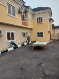 5 bedroom Detached Duplex House for rent - Bodija Ibadan Oyo