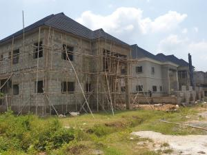 5 bedroom House for sale In An Estate Along Voice Of Nigeria Road, Airport Road Abuja Lugbe Abuja