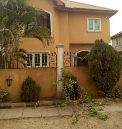 5 bedroom Detached Duplex House for sale Red Star Estate Magboro Magboro Obafemi Owode Ogun