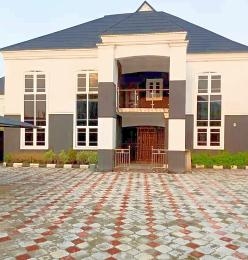 5 bedroom Detached Duplex House for sale Off Nta Road  Magbuoba Port Harcourt Rivers
