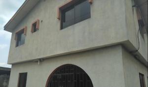 5 bedroom Detached Duplex House for sale - Yakoyo/Alagbole Ojodu Lagos