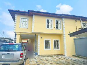 5 bedroom Semi Detached Duplex for rent Phase 2 New GRA Port Harcourt Rivers