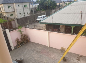 Detached Duplex House for sale 28 Chewanta Street  Off Eleparawan Road By St. John Junction iwofe Road Port Harcourt Akpabuyo Cross River