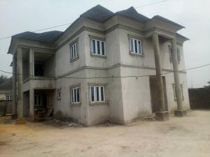 5 bedroom House for sale Ogunfayo Eputu Ibeju-Lekki Lagos