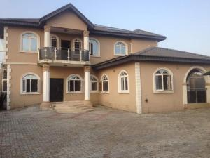 5 bedroom Terraced Bungalow House for sale Ajelaja estate.  Ore ofe bus stop  Opposite ara bus stop  Ibafo Ibafo Obafemi Owode Ogun
