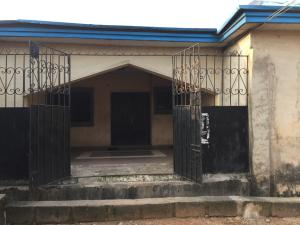 5 bedroom Detached Bungalow House for sale Unity Estate Owode onirin  Mile 12 Kosofe/Ikosi Lagos