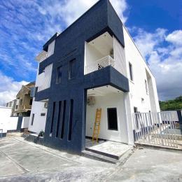 5 bedroom Detached Duplex for sale Guzape Abuja Guzape Abuja