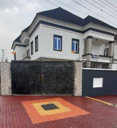 Detached Duplex for sale Greenfield Estate Beside Mtr Garden Isheri North Ojodu Lagos