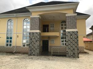 5 bedroom Detached Duplex House for sale Gaduwa Abuja
