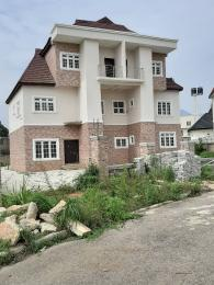 5 bedroom Detached Duplex House for sale Sunnyvale  Dakwo Abuja