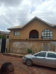 Detached Duplex House for sale Upper North, Trans Ekulu Enugu Enugu