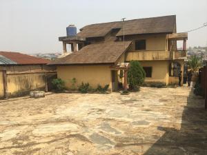 Detached Duplex House for sale Segun Allen crescent  Ikorodu Ikorodu Lagos