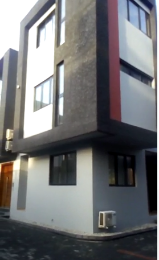 Detached Duplex for rent Off Glover Road Ikoyi Lagos
