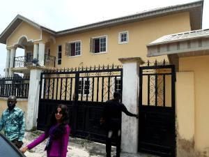 5 bedroom Detached Duplex House for rent Off Lekki-Epe expressway  Eden garden Estate Ajah Lagos