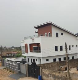 5 bedroom Detached Duplex House for sale Isheri North Ojodu Lagos