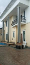 5 bedroom Detached Duplex House for rent Shonibare Estate  Ikeja Lagos