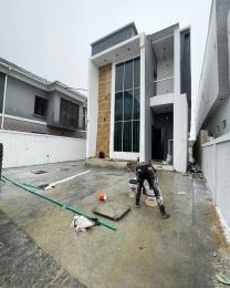 5 bedroom Detached Duplex House for sale Lekki Palm City Ajah Lagos