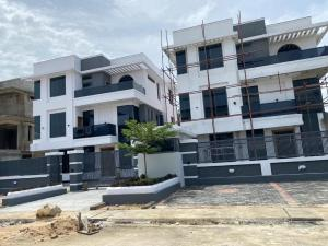 5 bedroom Detached Duplex House for sale Lagos Island Lagos