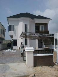 5 bedroom House for sale Off Chevron Drive Before Vgc Ikota Lekki Lagos