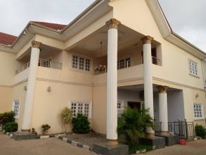5 bedroom Detached Duplex for sale Suncity Estate, Abuja Galadinmawa Abuja
