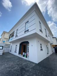 5 bedroom Detached Duplex House for sale Drive  chevron Lekki Lagos