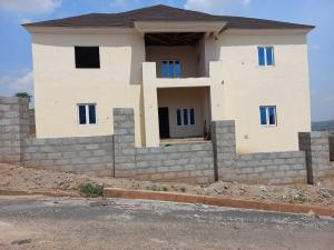 5 bedroom Detached Duplex for sale Naf Valley, Asokoro Abuja