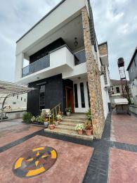 5 bedroom Detached Duplex for sale Chevron Tollgate chevron Lekki Lagos