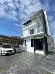5 bedroom Detached Duplex House for sale ... Osapa london Lekki Lagos