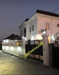 5 bedroom Detached Duplex House for sale LBS Ibeju-Lekki Lagos