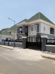 5 bedroom Detached Duplex for sale Gwarinpa Extension Gwarinpa Abuja