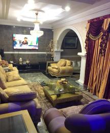 6 bedroom Semi Detached Duplex House for sale Wuse 1 Abuja