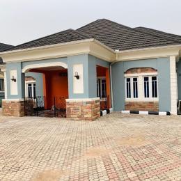 5 bedroom Detached Bungalow House for rent Calton Gate Estate Akobo Ibadan Oyo