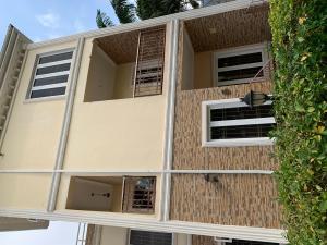 5 bedroom Terraced Duplex for rent Katampe Ext Abuja
