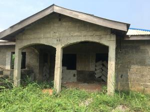 5 bedroom Self Contain Flat / Apartment for sale Offin road Igbogbo Ikorodu Lagos