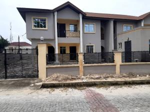 5 bedroom Semi Detached Duplex House for rent Off Lekki-Epe expressway  Eden garden Estate Ajah Lagos